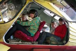 Изучаем самолеты