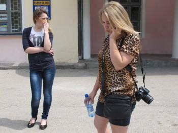 """Фотоквест """"Праздник победы"""" 6 мая 2013 года"""