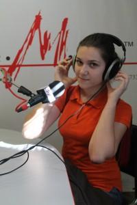 Экскурсия на Транс-М-радио